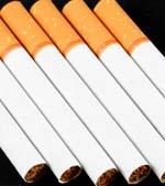 cigarettes unsmoked
